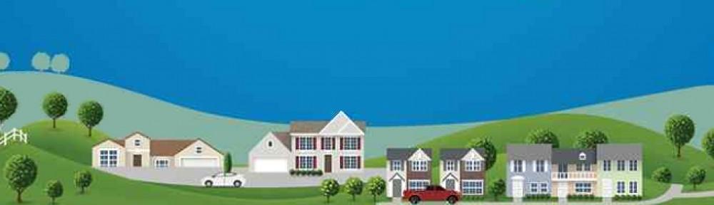 New Homes OKC
